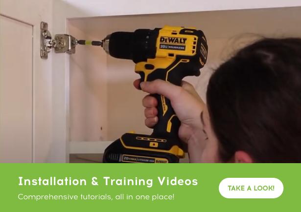 DIY Training Video Library